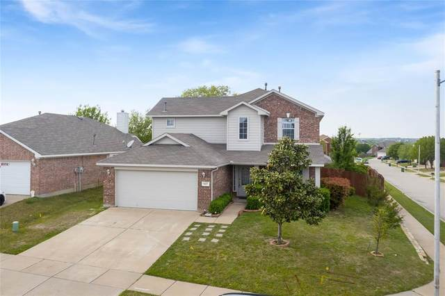 627 Tabasco Trail, Arlington, TX 76002 (MLS #14553926) :: Hargrove Realty Group