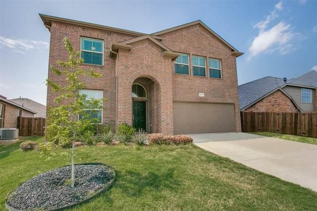15721 Wheelwright Lane, Fort Worth, TX 76177 (MLS #14553958) :: The Rhodes Team