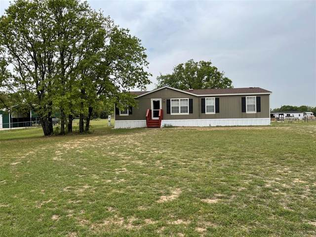 323 County Road 4869, Azle, TX 76020 (MLS #14553970) :: The Chad Smith Team