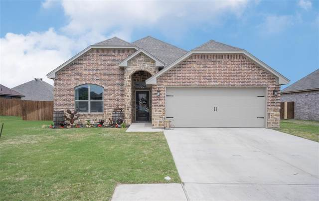 212 Mckittrick Lane, Godley, TX 76044 (MLS #14553971) :: The Chad Smith Team
