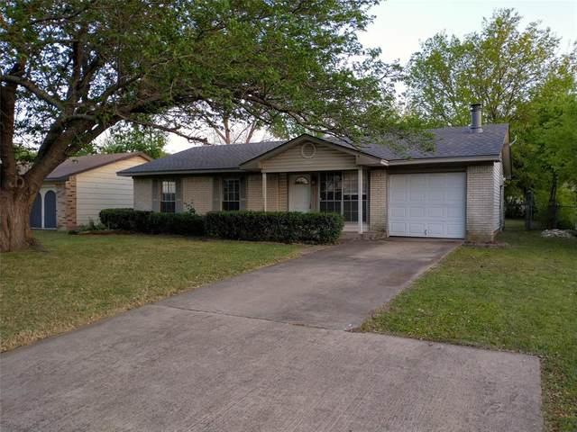 358 Linkmeadow Drive, Duncanville, TX 75137 (MLS #14553988) :: Jones-Papadopoulos & Co