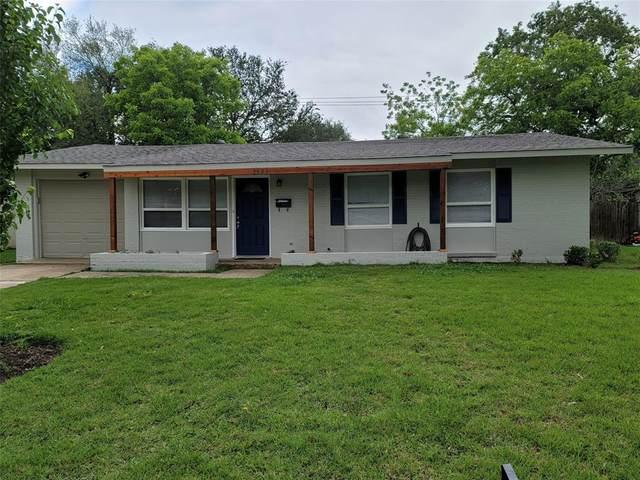 3321 Longmeade Drive, Farmers Branch, TX 75234 (MLS #14554006) :: 1st Choice Realty