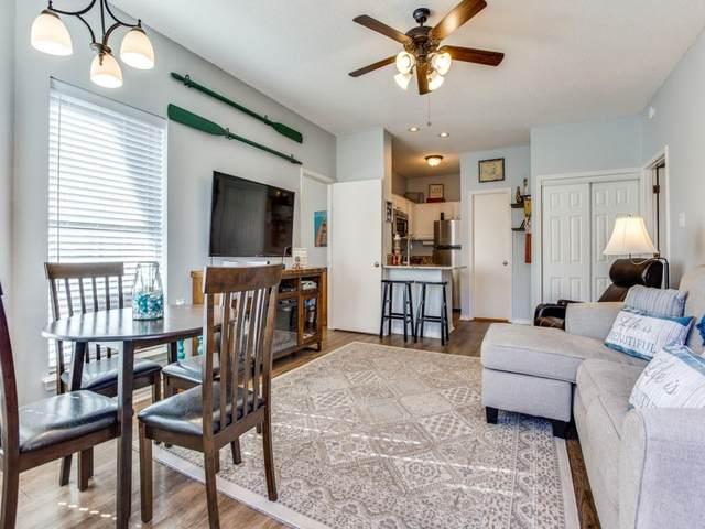 2164 Tanglewood Boulevard #312, Pottsboro, TX 75076 (MLS #14554011) :: The Mitchell Group