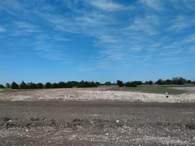 436 Whispering Way, Red Oak, TX 75154 (MLS #14554035) :: Craig Properties Group