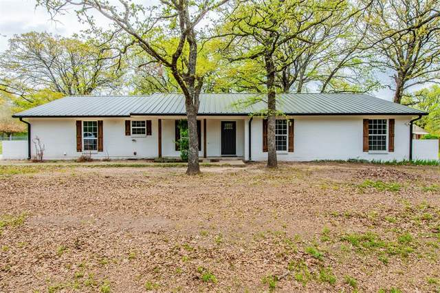1778 County Road 1036, Greenville, TX 75401 (MLS #14554042) :: Hargrove Realty Group