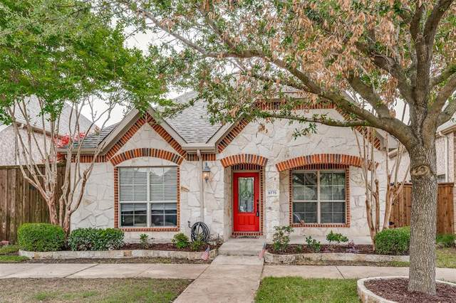 9775 Bell Rock Road, Frisco, TX 75035 (MLS #14554063) :: Jones-Papadopoulos & Co