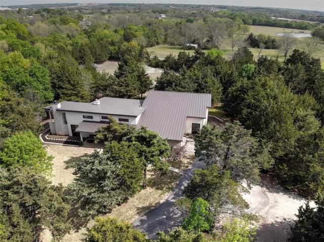 550 Skyview Drive, Anna, TX 75409 (MLS #14554080) :: Russell Realty Group