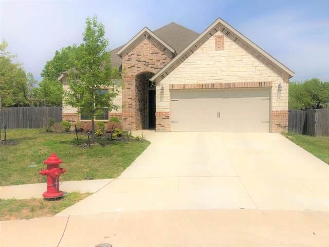 2981 Timber Trail Drive, Decatur, TX 76234 (MLS #14554083) :: Trinity Premier Properties