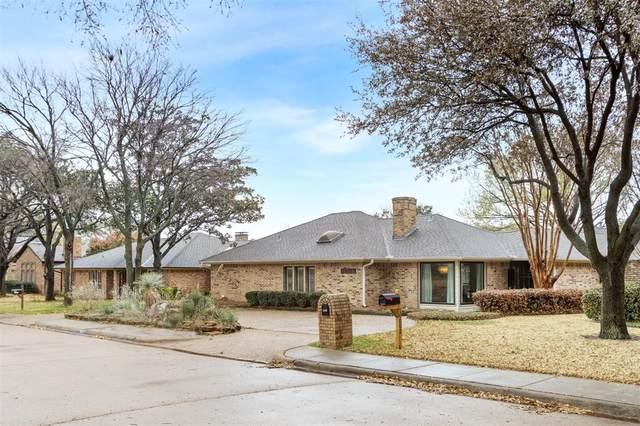 10006 Hickory Crossing, Dallas, TX 75243 (MLS #14554110) :: RE/MAX Pinnacle Group REALTORS