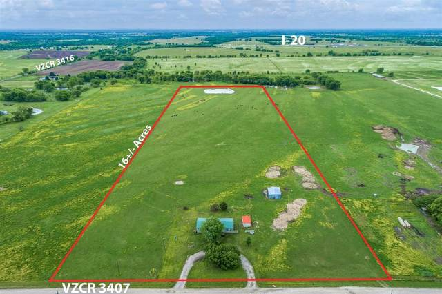 399 Vz County Road 3407, Wills Point, TX 75169 (#14554115) :: Homes By Lainie Real Estate Group