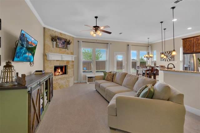 209 Belford Street N, Anna, TX 75409 (MLS #14554125) :: Russell Realty Group
