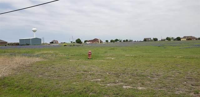4050 Greathouse Road, Waxahachie, TX 75167 (MLS #14554127) :: Hargrove Realty Group