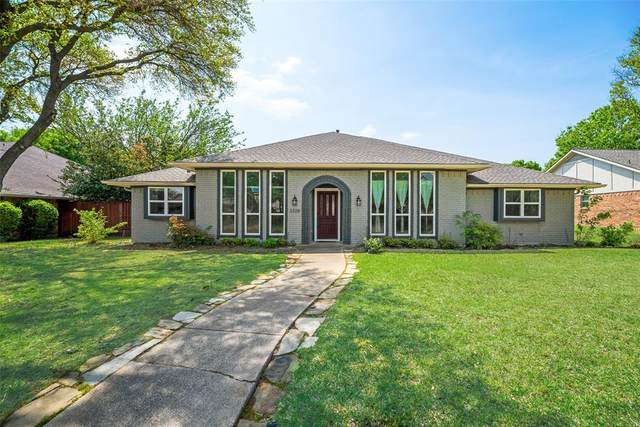 3328 Cross Bend Road N, Plano, TX 75023 (MLS #14554133) :: Russell Realty Group
