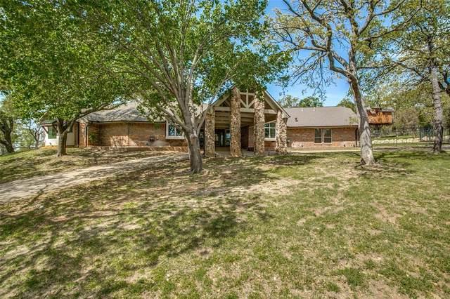 5933 Steve Court, Westlake, TX 76262 (MLS #14554141) :: Team Hodnett