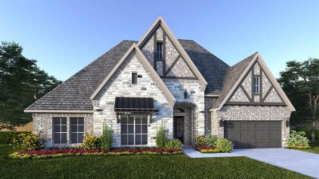 14208 Overlook Park Drive, Fort Worth, TX 76008 (MLS #14554171) :: Jones-Papadopoulos & Co