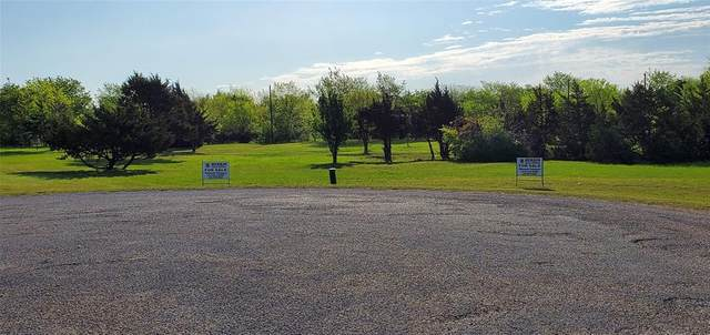 Lot 4 Boat Club Court, Gordonville, TX 76245 (MLS #14554187) :: Hargrove Realty Group