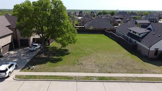 2513 Remuda Drive, Sherman, TX 75092 (MLS #14554188) :: Hargrove Realty Group
