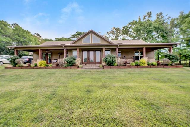 8857 Fm 314, Ben Wheeler, TX 75754 (#14554196) :: Homes By Lainie Real Estate Group