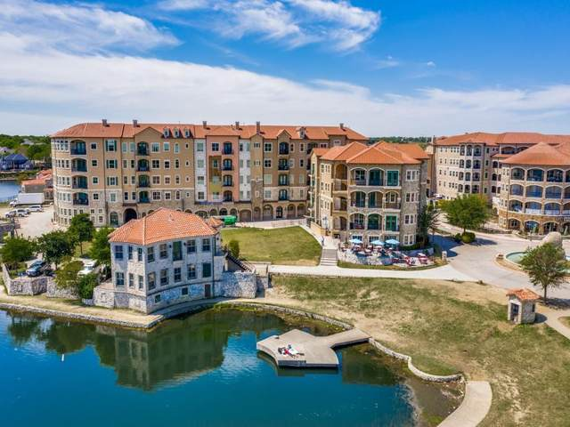 6601 Mediterranean Drive #6401, Mckinney, TX 75072 (MLS #14554213) :: Real Estate By Design