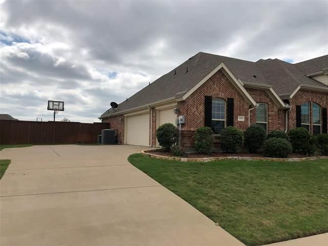 3015 Fontana Boulevard, Rockwall, TX 75032 (MLS #14554250) :: Craig Properties Group