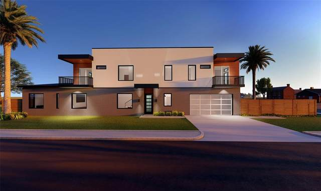 3112 Latimer Street, Dallas, TX 75215 (MLS #14554252) :: Wood Real Estate Group