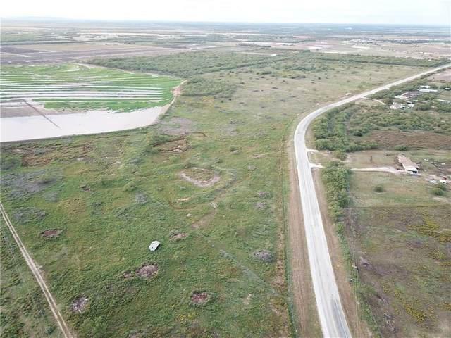5279 S Fm 707, Abilene, TX 79606 (MLS #14554258) :: Real Estate By Design