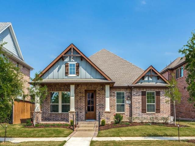 4103 Pearl Crescent Lane, Arlington, TX 76005 (MLS #14554308) :: RE/MAX Pinnacle Group REALTORS