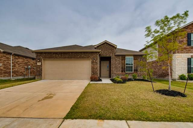 3101 Montserrat Creek Drive, Little Elm, TX 75068 (MLS #14554314) :: The Kimberly Davis Group