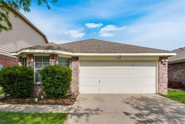 8932 Sunny Hollow Drive, Fort Worth, TX 76179 (MLS #14554328) :: Craig Properties Group