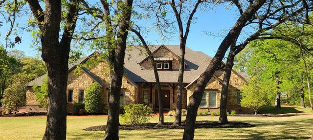 1913 Winter Drive, Keller, TX 76262 (MLS #14554341) :: Russell Realty Group