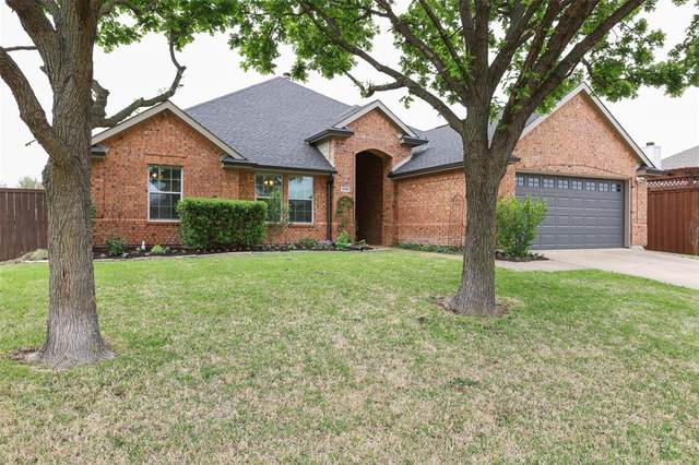 1506 Kimberly Court, Wylie, TX 75098 (MLS #14554350) :: The Chad Smith Team
