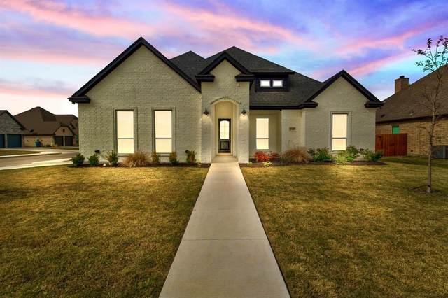 144 Preakness Drive, Willow Park, TX 76087 (MLS #14554354) :: RE/MAX Pinnacle Group REALTORS