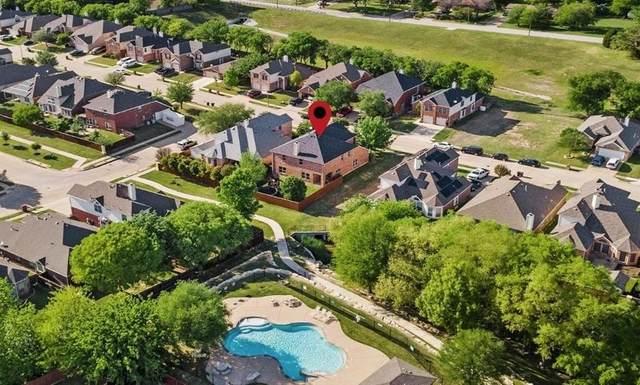 5737 Fathom Drive, Fort Worth, TX 76135 (MLS #14554367) :: The Chad Smith Team