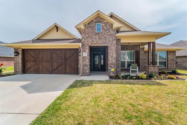 3213 Shoreline Drive, Burleson, TX 76028 (MLS #14554386) :: Hargrove Realty Group