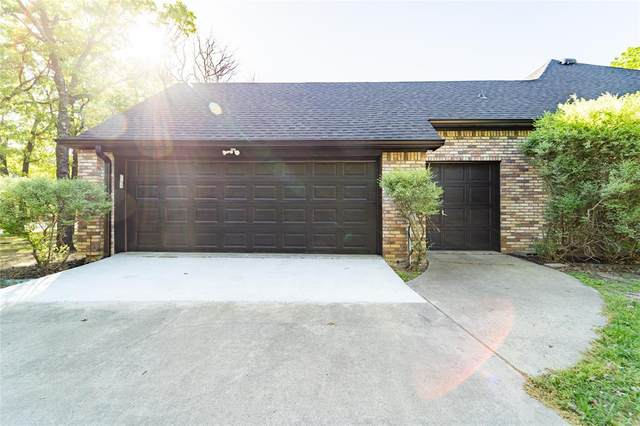 230 River Oaks Drive, Combine, TX 75159 (MLS #14554402) :: Lisa Birdsong Group   Compass