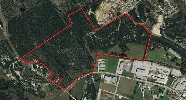 TBD E Bo Gibbs Boulevard, Glen Rose, TX 76043 (MLS #14554415) :: Real Estate By Design
