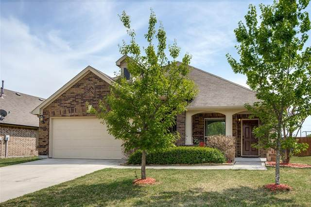 1021 Durham Drive, Anna, TX 75409 (MLS #14554430) :: Russell Realty Group