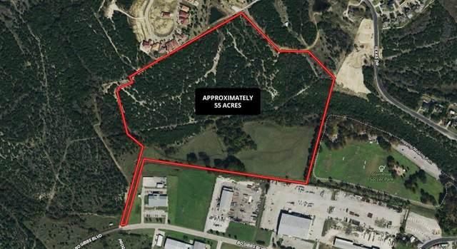 TBD E Bo Gibbs Boulevard A, Glen Rose, TX 76043 (MLS #14554440) :: VIVO Realty