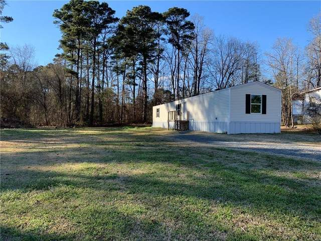 418 Lintwin Circle, Benton, LA 71006 (MLS #14554446) :: The Mauelshagen Group