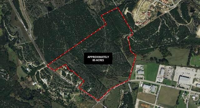 TBD E Bo Gibbs Boulevard B, Glen Rose, TX 76043 (MLS #14554452) :: Real Estate By Design