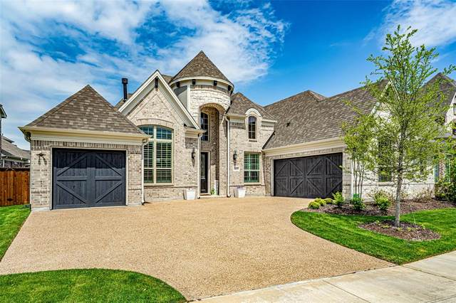 3633 Ladybank, The Colony, TX 75056 (MLS #14554457) :: The Kimberly Davis Group