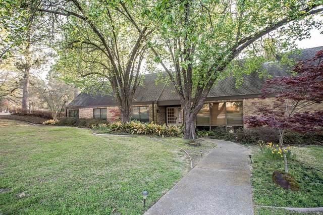 6109 Quail Creek Drive, Tyler, TX 75703 (MLS #14554459) :: The Chad Smith Team