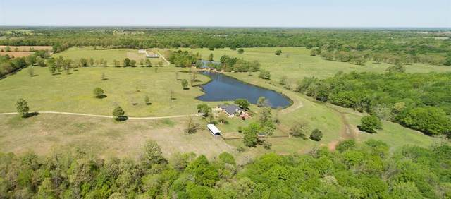 5099 County Road 45600, Blossom, TX 75416 (MLS #14554467) :: Wood Real Estate Group