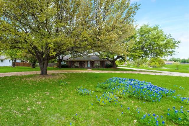 903 S Nolan River Road, Cleburne, TX 76033 (MLS #14554474) :: Rafter H Realty