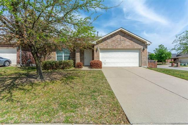 1529 Syracuse Drive, Van Alstyne, TX 75495 (MLS #14554475) :: Wood Real Estate Group