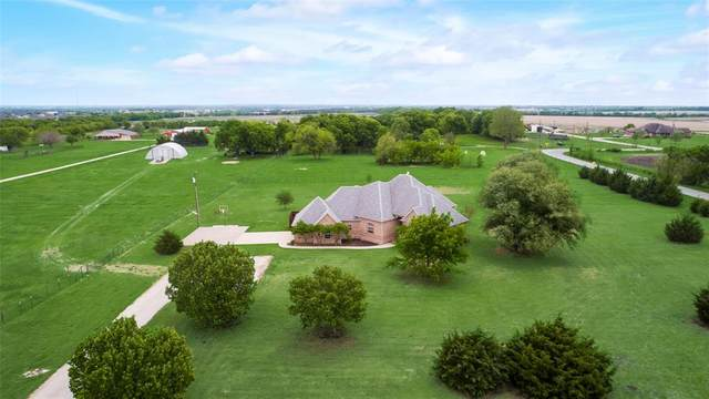 5745 Connie. Lane, Rockwall, TX 75032 (MLS #14554484) :: Premier Properties Group of Keller Williams Realty