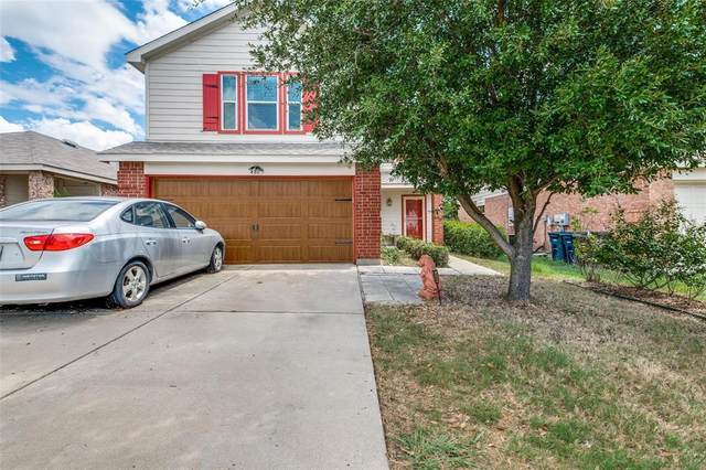 4809 Waterford Drive, Fort Worth, TX 76179 (MLS #14554493) :: The Chad Smith Team