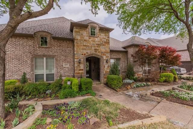 1005 Cedar View Lane, Mckinney, TX 75072 (MLS #14554501) :: Premier Properties Group of Keller Williams Realty
