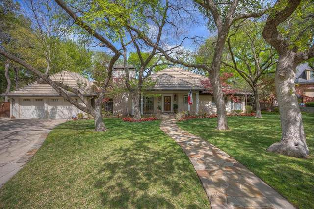 604 N Bailey Avenue, Fort Worth, TX 76107 (MLS #14554514) :: Potts Realty Group