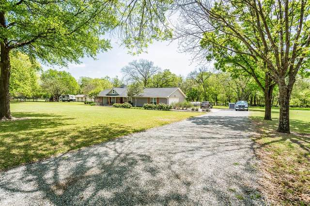 1270 Camino Real, Fairview, TX 75069 (MLS #14554535) :: Feller Realty